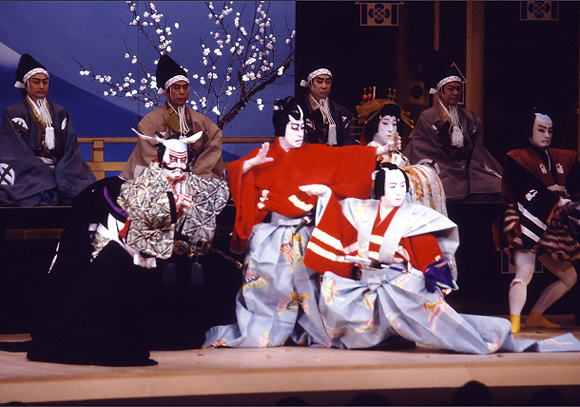 kabuki theatre essay Musical theatre essay for later save related info embed share print related titles  essay question – analyse musical theatre in the 21 st century the purpose of this essay is to discuss and analyse musical theatre in the 21 st  kabuki theatre uploaded by mary elizabeth klenk.