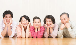 photo of about japan Japanese People