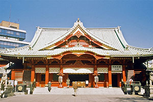about japan architecture