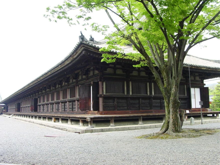 photo of Sanjusangendo