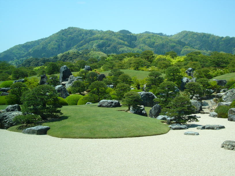photo of Adachi Museum of Art