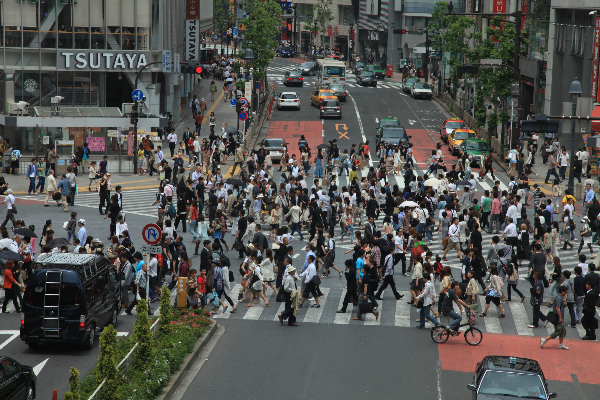 photo of Shibuya