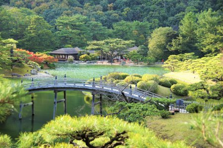 photo of Japan Garden Tour