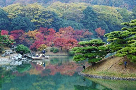 photo of Seasonal Gardens of Japan