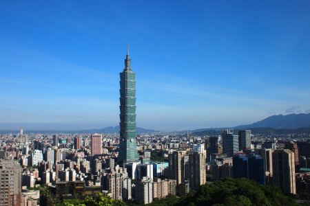 Highlights of Taiwan and Japan