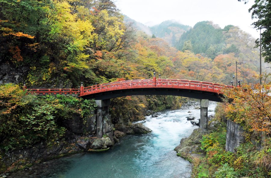 top photo destination in japan Kanto