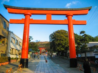 Japan Walking Tour: Shoguns and Samurai - Spring 