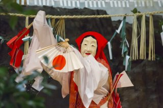 Grand Tour of Japan (Reverse): Takayama Spring 