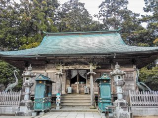 Shikoku Pilgrimage Trail Walking & Hiking Tour: Spring 