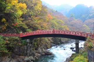 Charms of Northern Japan: Autumn Leaves Tour 2019 - 
