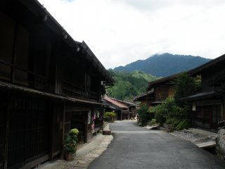 Nakasendo and Kiso Valley Walking & Hiking Tour: 