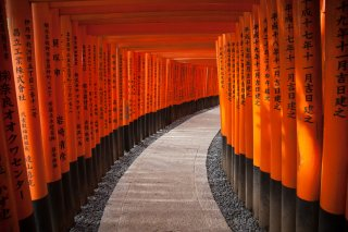 Japan Walking Tour: Shoguns and Samurai - Summer 