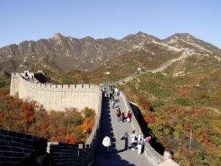 Highlights of China and Japan: Autumn Leaves Tour 2022 