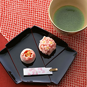photo of Japanese cuisine two