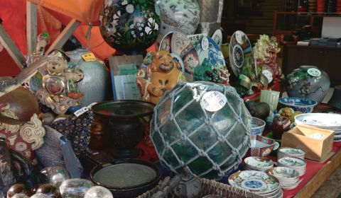 Japanese Pottery Towns Famous Pottery Towns In Japan