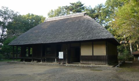 photo of Boso No Mura Open Air Museum