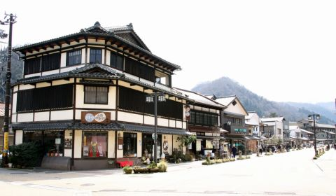 photo of Kaga Onsen