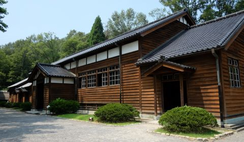 photo of Meiji Mura