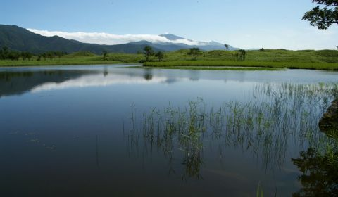 photo of Shiretoko Five Lakes