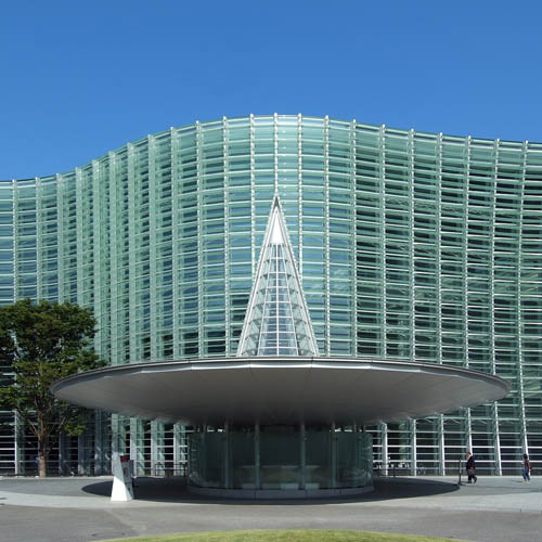 photo of Science Museums in Japan