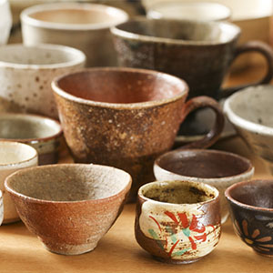 photo of Japanese Ceramics