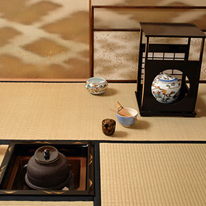 photo of The Japanese tea ceremony second