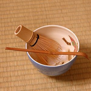 photo of The Japanese tea ceremony third