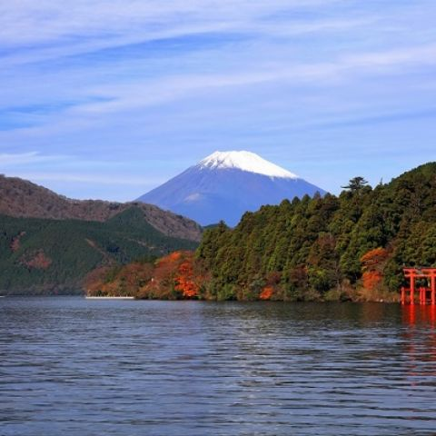Day Trip from Tokyo: Hakone