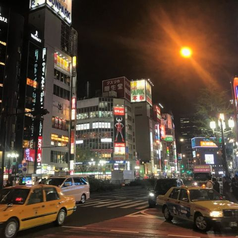 10 Things to Do in Shinjuku