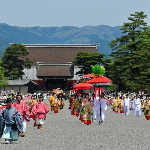12 of Our Favorite Japanese Festivals