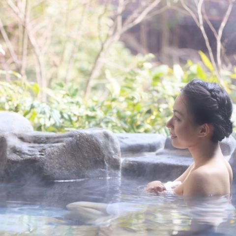 Hot Springs: The Best Onsen in Japan