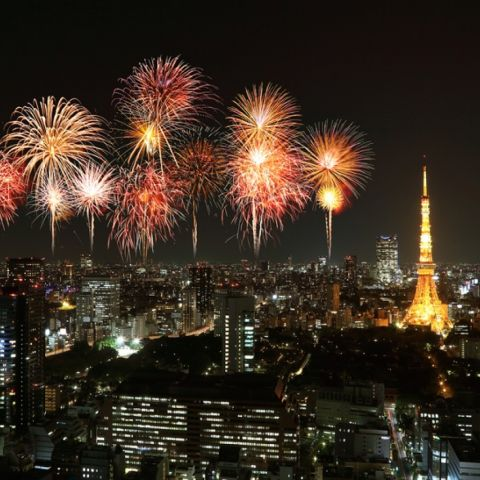 Things to Do in Japan in July