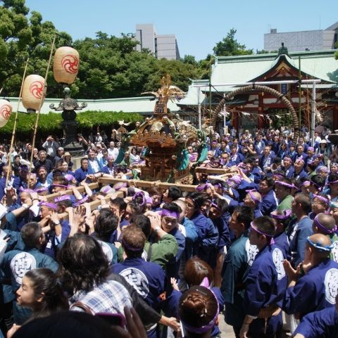 Things to Do in Japan in June