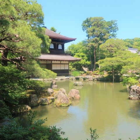 Where to Go in Eastern Kyoto: One Day Itinerary
