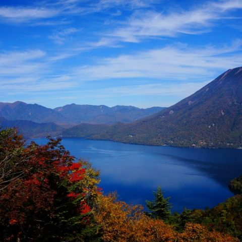 Day Trip from Tokyo: Nikko Itinerary - All Japan Tours