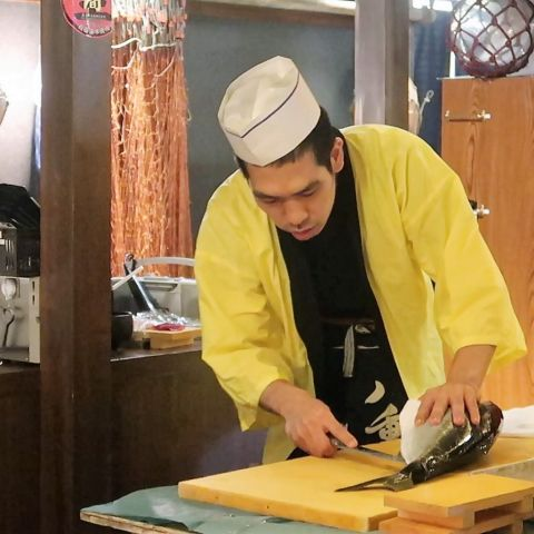 Sushi Making Experience