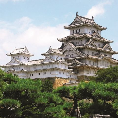 The Top 10 Japanese Castles from Hokkaido to Okinawa
