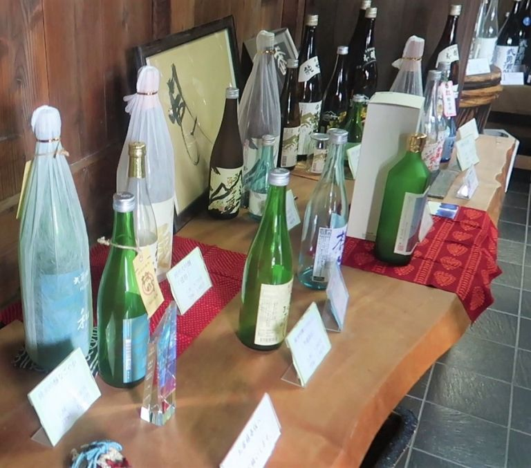 A Beginner S Guide To Sake In Japan Sake 101: The Best Sake Breweries In Japan