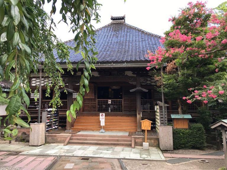 Ninjadera Ninja Temple Where to See Ninja in Japan Travel Blog