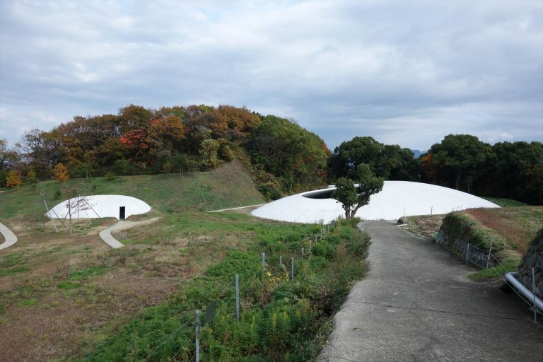 Teshima Art Museum; Modern Japanese Art; All Japan Tours