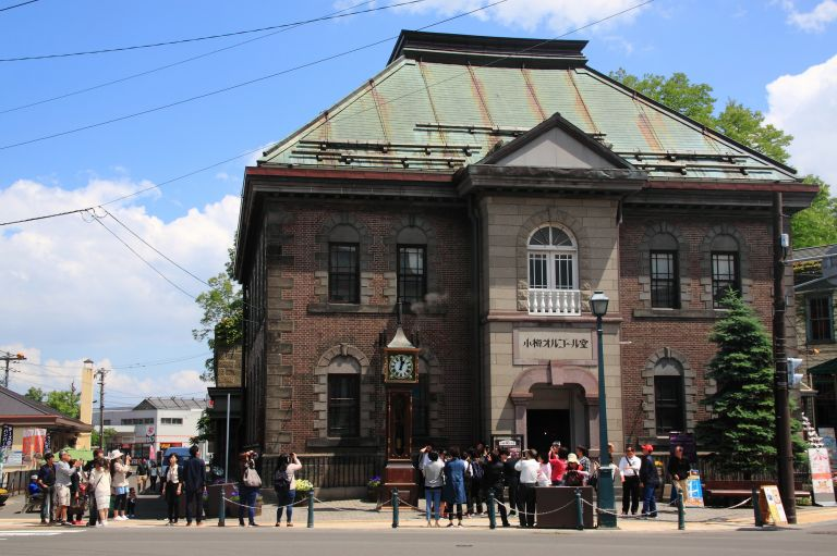 Otaru Music Box Museum; Things to Do in Hokkaido in Winter; All Japan Tours