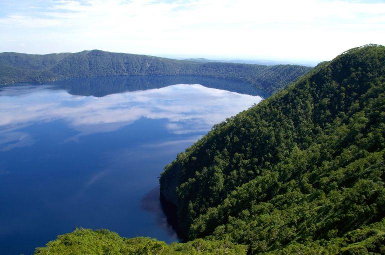 Lake Mashu; What to Do in Hokkaido in Summer; All Japan Tours