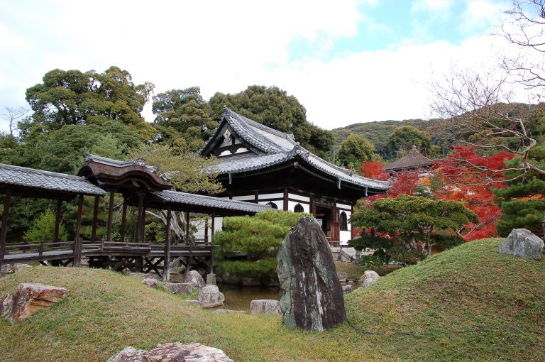 Kodaiji Temple Kyoto All Japan Tours