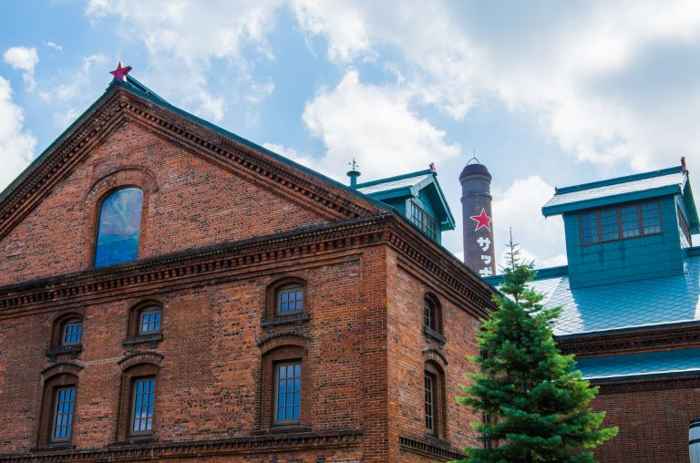 Sapporo Beer Museum; Things to Do in Hokkaido in Winter; All Japan Tours