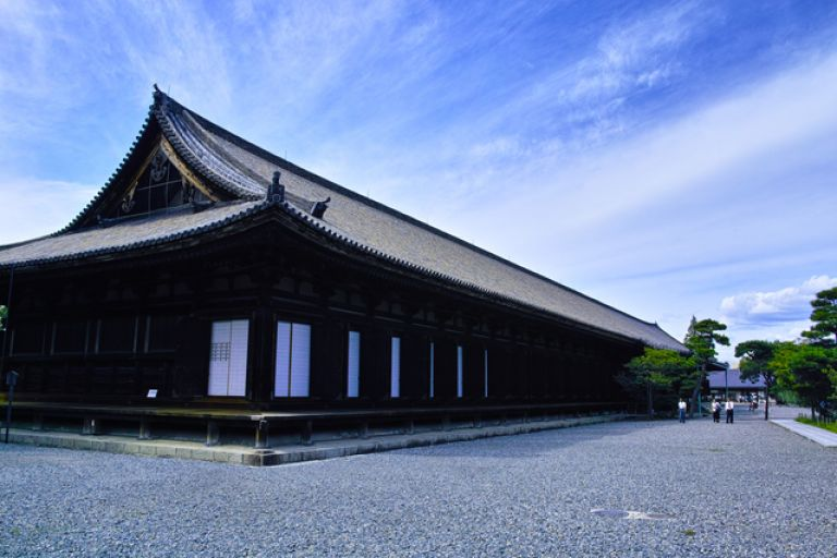 Sanjusangendo Hall Kyoto All Japan Tours