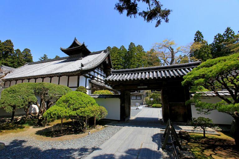 Zuiganji Temple Matsushima Miyagi Prefecture All Japan Tours