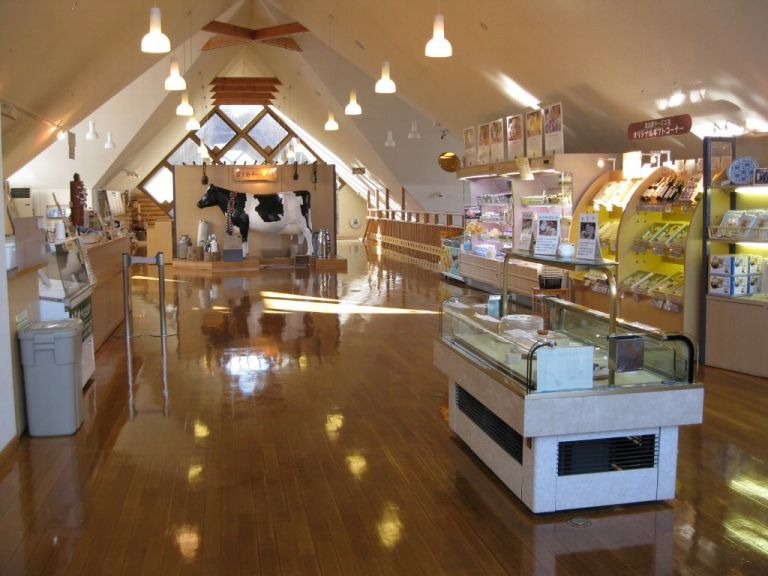 Furano Cheese Factory; What to do in Hokkaido in Summer; All Japan Tours