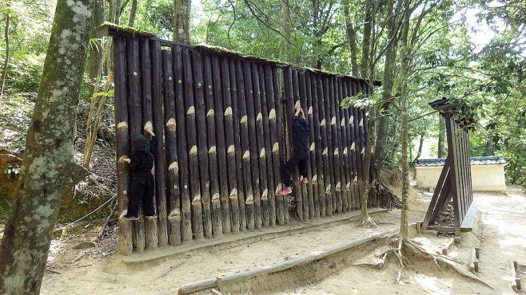 Koka Ninja Village Where to See Ninja in Japan Travel Blog