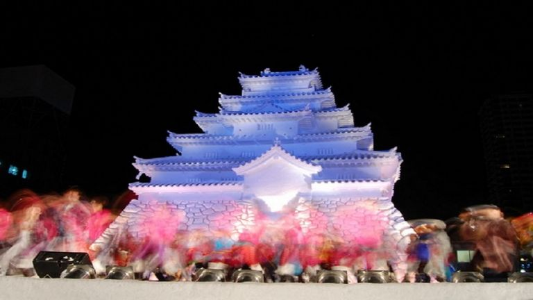 Sapporo Snow Festival; Hokkaido; Best Time to Go to Japan; All Japan Tours; Japan Travel Blog