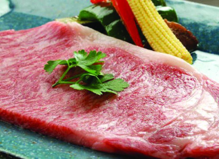 Wagyu Beef Dinner Kobe beef Japanese steak